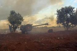 اتفاق روسي أردني أمريكي لوقف إطلاق النار جنوب غرب سوريا