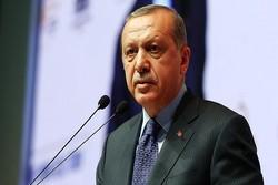 اردوغان يهنئ روحاني بمناسبة فوزه بالانتخابات