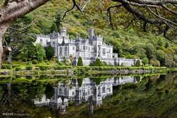 زیبایی های ایرلند