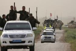 ترامب يوافق على تسليح اكراد سوريا لخوض معركة الرقة
