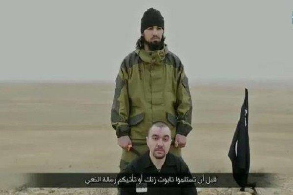 داعش فهرماندهیهکی باڵای ڕووسی له سووریا سهر بڕی