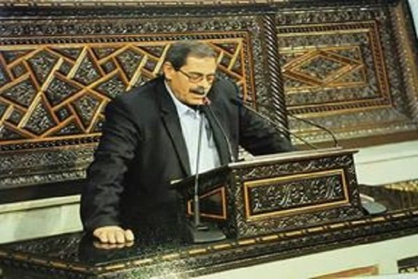 نائب سوري: اتفاق خفض التصعيد في سوريا سيفكّك الألغام السّياسية الدولية والإقليمية