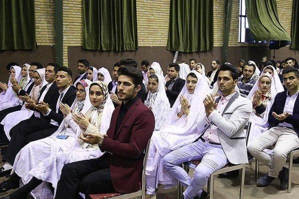 مراحل ثبت نام بیست و یکمین دوره ازدواج دانشجویی اعلام شد