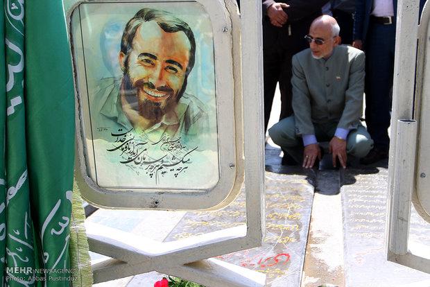 سفر سید مصطفی آقامیرسلیم به اصفهان
