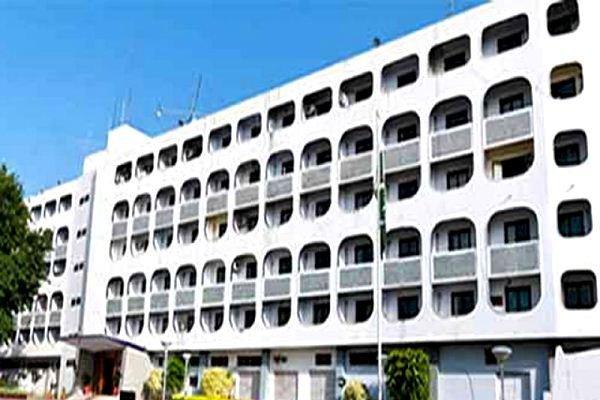 پاکستان نے ہندوستانی وزير دفاع کے الزامات کو مسترد کردیا