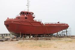 بوشهر شناورسازی کشتی سازی