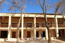 معماری استان مرکزی