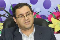 منصور لهونیان مدیرکل استاندارد کردستان