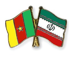 Iran, Cameroon eager to bolster relation