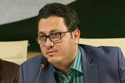 علیرضا محسنی - دبیر سازمان لیگ بیلیارد