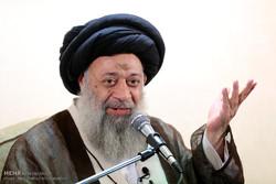 آیت الله سید محمد علی موسوی جزایری آیت الله جزایری