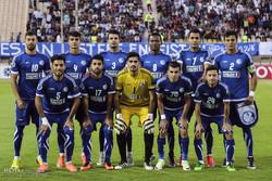 ۳ بازیکن جدید در تمرین استقلال خوزستان حضور یافتند