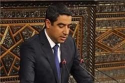 نائب سوري:  الشعب السوري لن يقبل بالتقسيم