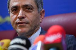 نشست خبری علی طیب نیا وزیر اقتصاد و دارایی