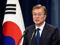 Moon Jae In, South Korea's newly elected president, has policy ideas of his own.
