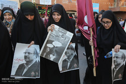 دیدار دکتر قالیباف با گروه های جهادی
