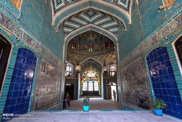 Kermanshah home to thousands tourists destinations