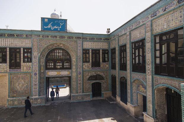 Kermanshah home to thousands tourists destinations tions