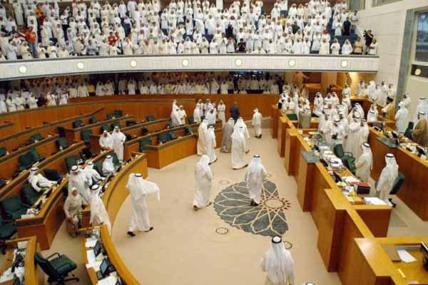 Kuveyt'te yeni hükümet kuruldu