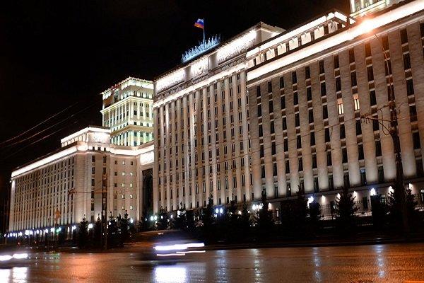 ارسال طائرات ووحدات من العمليات الخاصة الروسية إلى الرقة للقضاء على مسلحي داعش