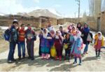 روایت معلمان شهری در روستاها/ من و دانش آموزانم