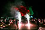 İran'da Hz. İmam Mehdi (a.s)'nin kutlu doğum günü