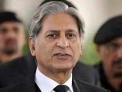اعتزاز احسن پاکستان