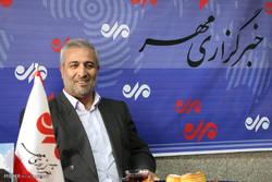 محمد الله مرادی مدیرعامل سازمان همیاری شهرداری های کردستان شد