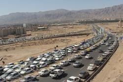 اجرای طرح ممنوعیت تردد در سطح آرامستان های خراسان جنوبی