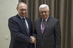 عبدالحفیظ نوفل: محمود عباس و پوتین در مسکو دیدار می کنند