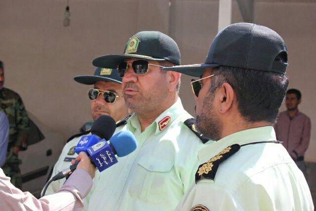 ۳۹ نفر از عاملان تیراندازی در خوزستان دستگیر شدند