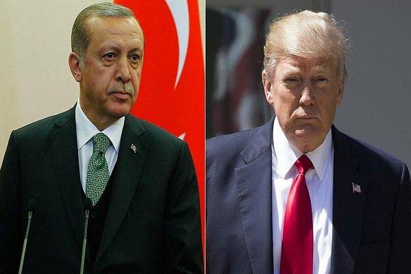 Erdoğan, bugün Trump ile görüşecek