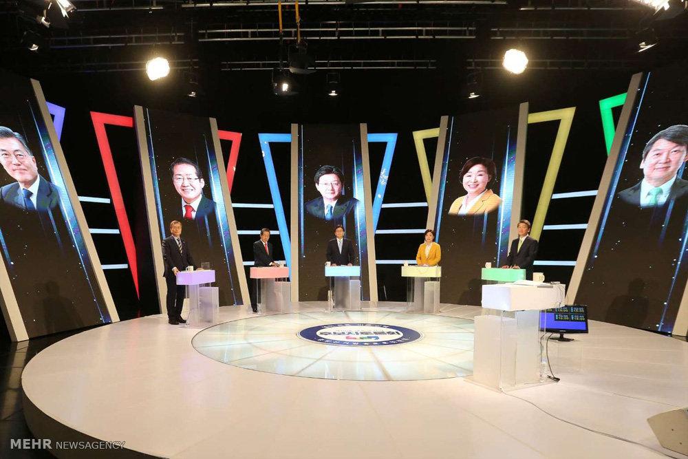 انتخابات در کره جنوبی