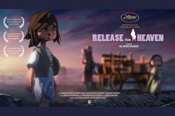 İran yapımı animasyondan uluslararası başarılar
