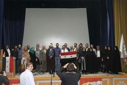"""""""يوم الشهيد"""" احتفالية سوريّة وسط العاصمة طهران"""