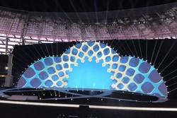 افتتاحیه بازیهای کشورهای اسلامی سال 2017 باکو