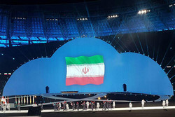 Iran secures 3rd place at Islamic Solidarity Games