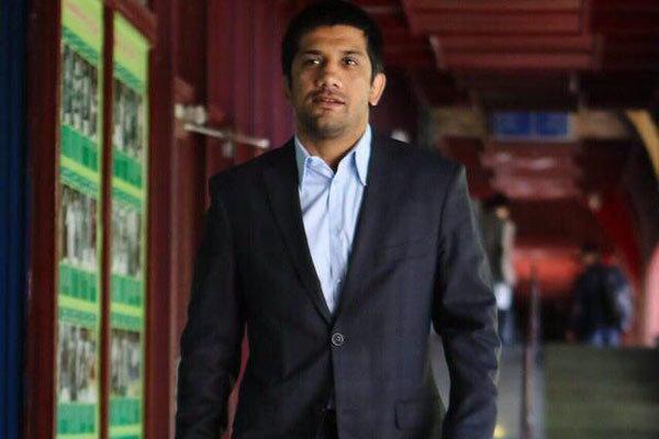 Alireza Dabir elected as pres. of Iran wrestling federation