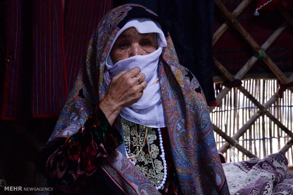 بزرگداشت مختومقلی فراغی با حضور وزیر فرهنگ و ارشاد اسلامی