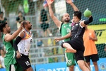 Iran books berth in World Beach Handball Championship
