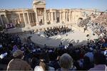 «پالمیرا» سال ۲۰۱۹ اکران میشود/ محصول مشترک سوریه و روسیه