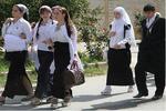 کاخ کرملین موضع واحدی در رابطه با موضوع حجاب در مدارس ندارد