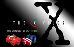 The X Files of Turkey & US: The conflict is out there