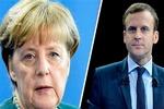توافق فرانسه و آلمان در زمینه صادرات سلاح