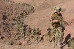 کشته شدن ۱۲ فرد مسلح در عملیات ارتش مصر در سیناء