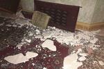 زلزلهای به بزرگی۵.۷ ریشتر بجنورد در خراسان شمالی را لرزاند