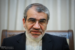 Iran not like regional countries that are subject to US will