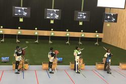 دو تیرانداز بوشهری به اردوی تیم ملی دعوت شدند