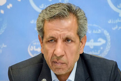 کریم مهری رییس جهاد کشاورزی آذربایجان شرقی