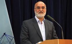 رئیس سازمان بازرسی از ستاد انتخابات کشور بازدید کرد